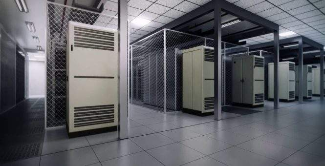 Building Data Centers Faster & Stronger