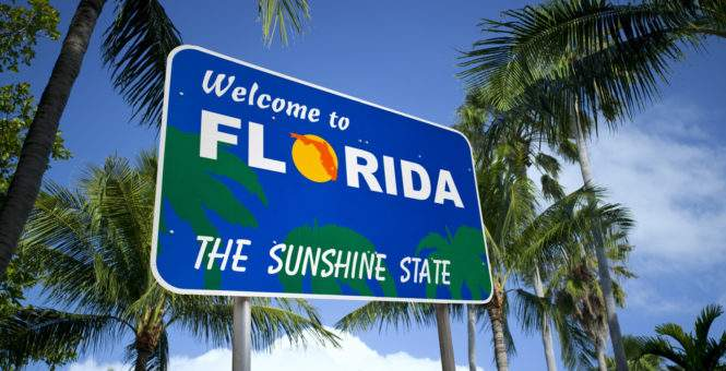 Florida Pushes for Data Center Tax Exemptions