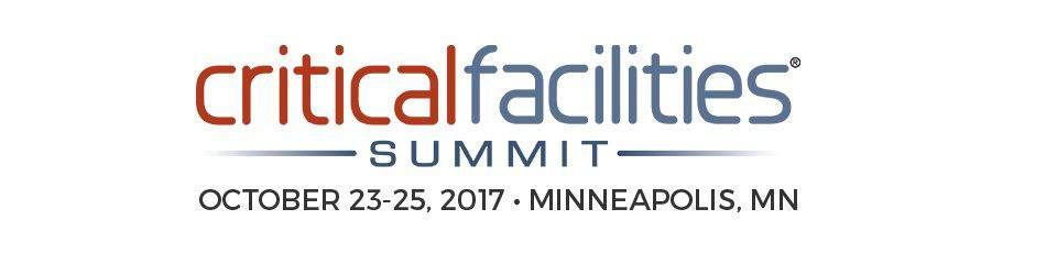 Critical Facilities Summit Minneapolis