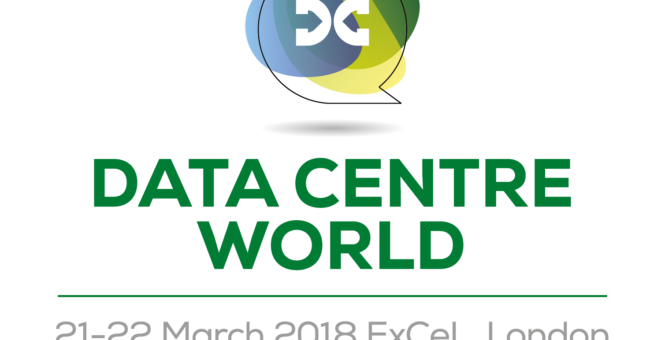 DCS Data Centers to Attend Data Centre World