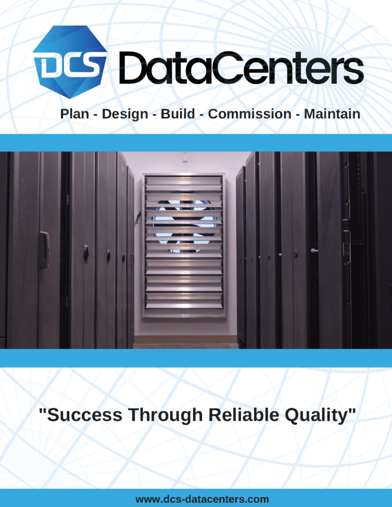 data-center-facility-commission